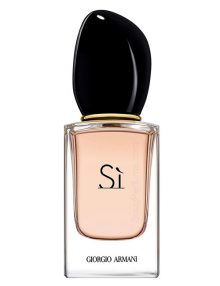 Si for Women, edP 100ml by Giorgio Armani