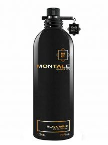 Black Aoud for Men, edP 100ml by Montale
