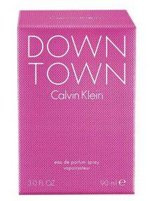 Down Town for Women, edP 90ml by Calvin Klein