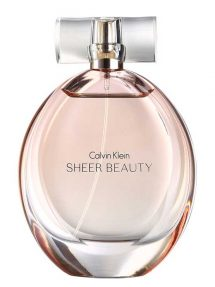 Sheer Beauty for Women, edT 100ml by Calvin Klein