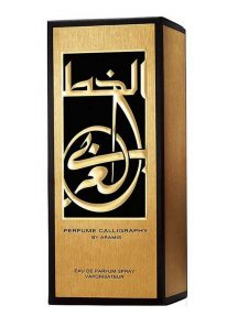 Calligraphy by Aramis for Men and Women (Unisex), edP 100ml for Aramis