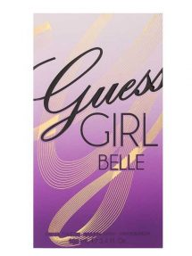 Guess Girl Belle for Women, edT 100ml by Guess